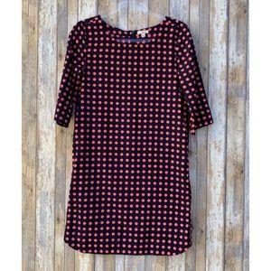 Gap | Vicki Multi Dots Shift Dress